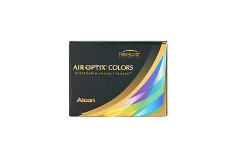 Air optix Colors - Mostantól pluszos dioptria tartományban is ... 9091533e95